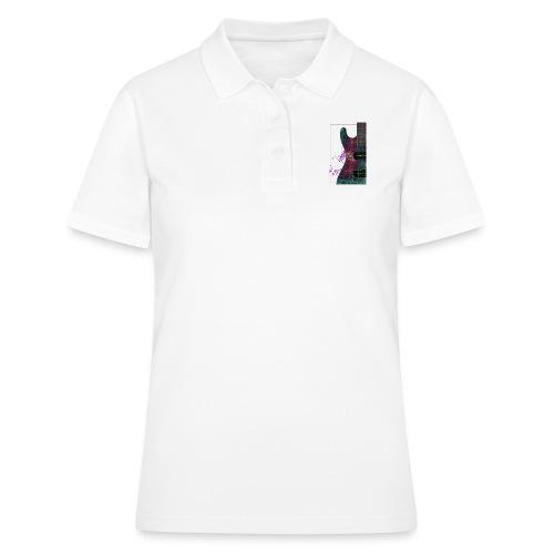 T-shirts design music - Women's Polo Shirt