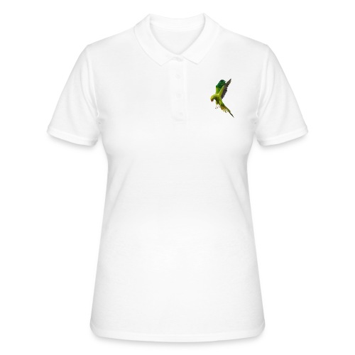 PERROQUET - MINIMALISTE - Women's Polo Shirt