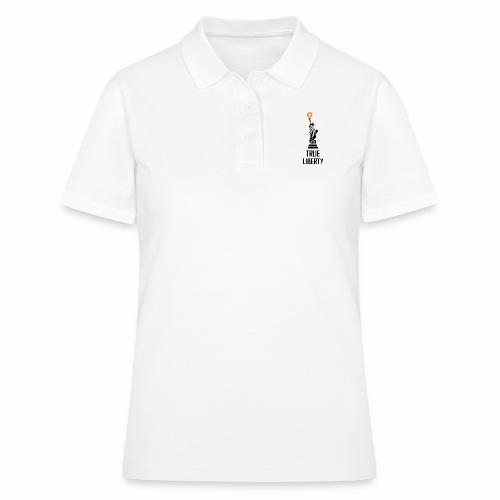 True liberty - Women's Polo Shirt