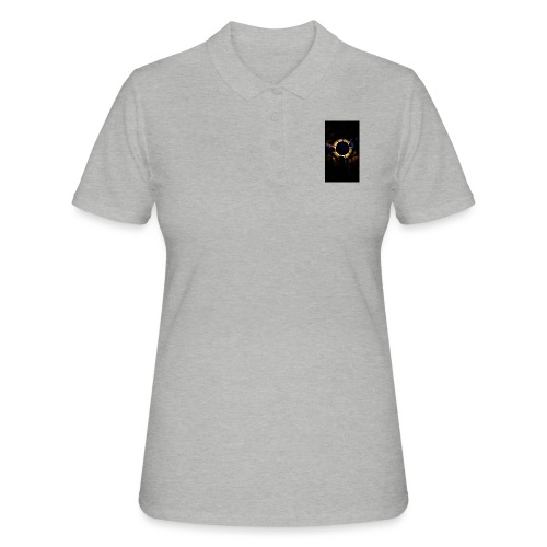 Find Light in the Dark - Women's Polo Shirt