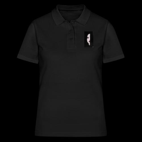 BlackWhitewoman - Women's Polo Shirt