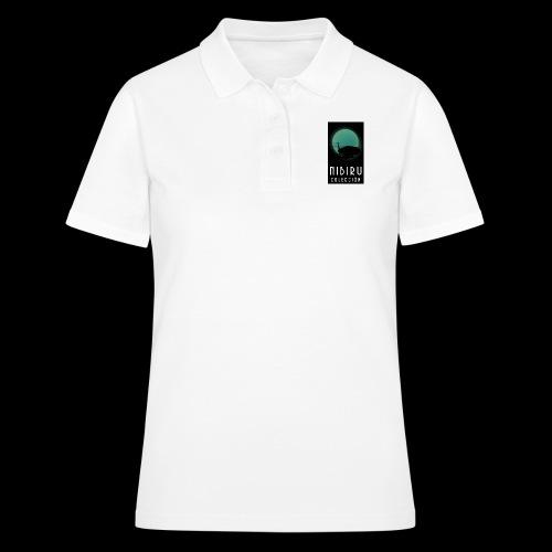 colección Nibiru - Camiseta polo mujer