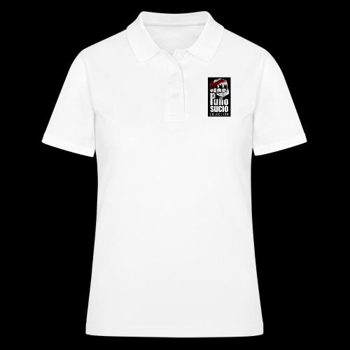colección puño sucio - Women's Polo Shirt
