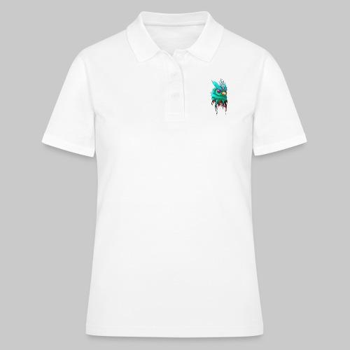 Crystal Owl - Women's Polo Shirt