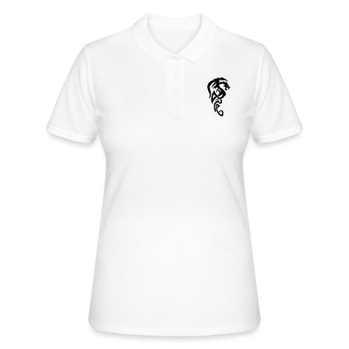 Smok tribial - Women's Polo Shirt