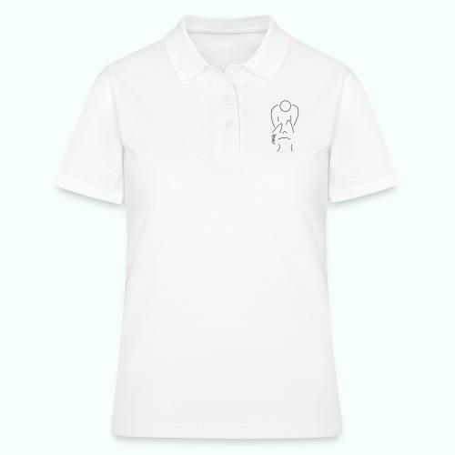 lover - Frauen Polo Shirt