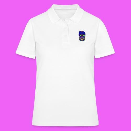 craneos 2 - Women's Polo Shirt