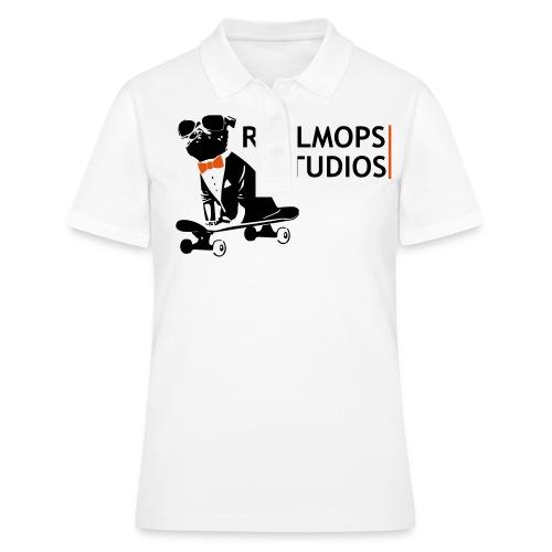 Rollmopsstudios - Frauen Polo Shirt