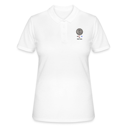 Hollandse Gulden - Women's Polo Shirt