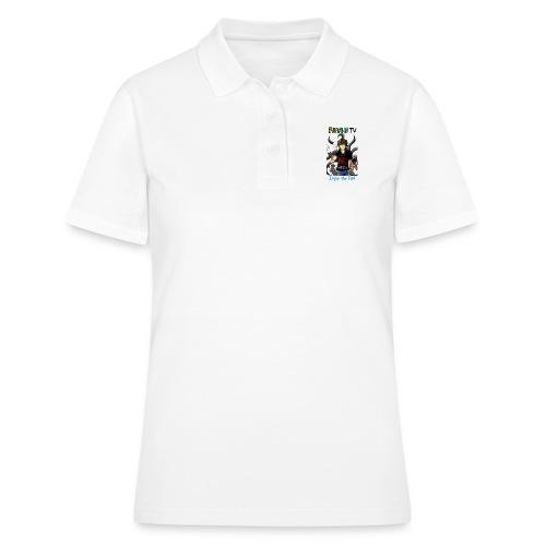 3173078 102989171 none orig png - Women's Polo Shirt