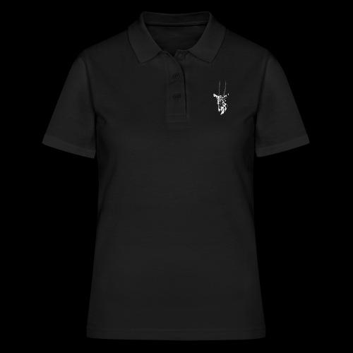 Polygoon Hert - Women's Polo Shirt
