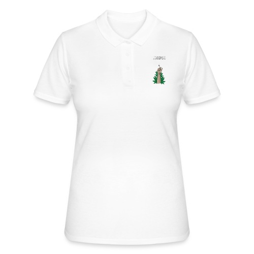 Resistence Joint420 - Women's Polo Shirt