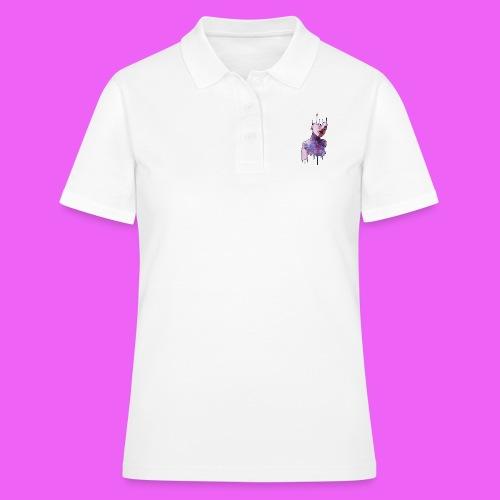 icream girl - Women's Polo Shirt