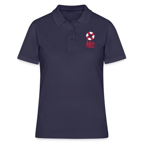 Livboj: Åbo - Women's Polo Shirt
