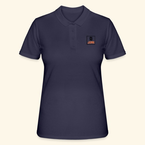 Janni Original Streetwear Collection - Women's Polo Shirt
