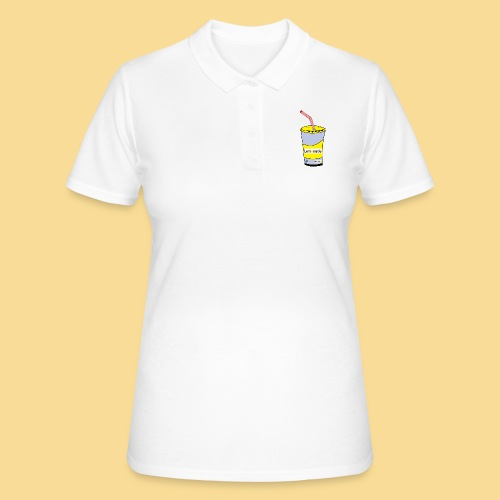 OnEyed Lemonade - Women's Polo Shirt