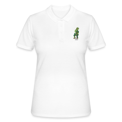 St. Patrick - Women's Polo Shirt