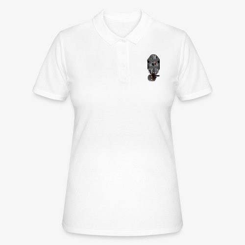 I'm with Cylon - Women's Polo Shirt