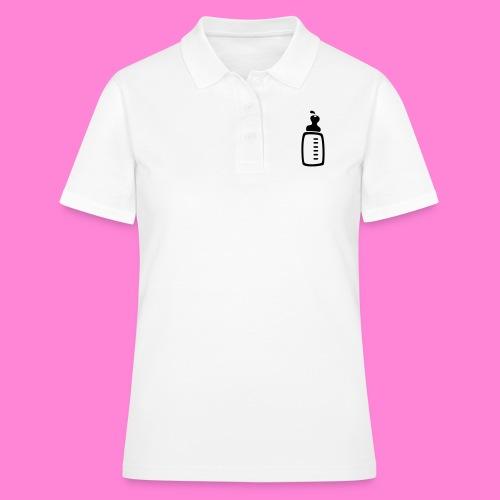 melkfles1 - Women's Polo Shirt