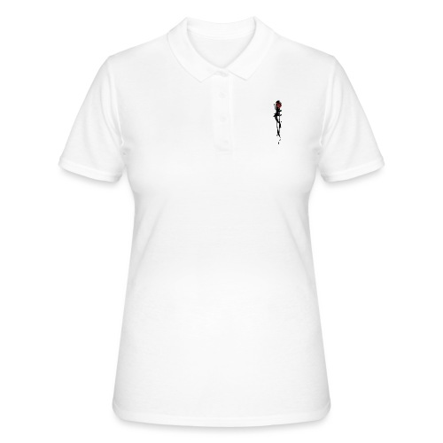 LOVE HURTS - Women's Polo Shirt
