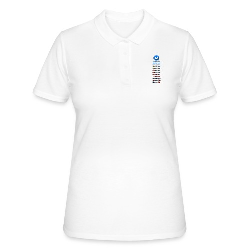 marbellarentacar.es - Women's Polo Shirt