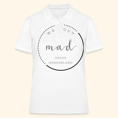 mad - Frauen Polo Shirt