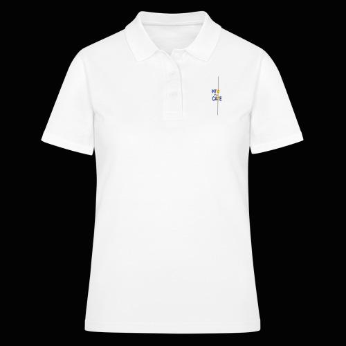 Into the cave PFAD - Frauen Polo Shirt