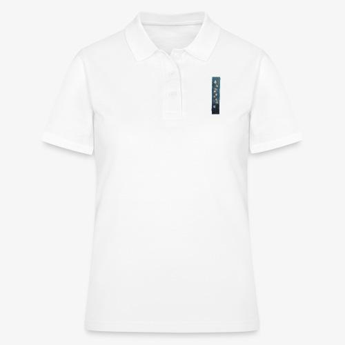 Cotton flowers - Women's Polo Shirt