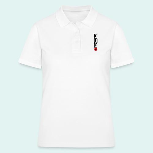 Motiv Judo Japan - Frauen Polo Shirt