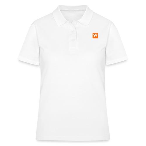 warrify iconic edition - Frauen Polo Shirt