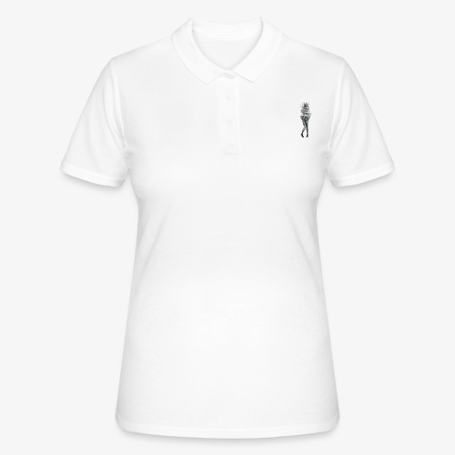 Pineapple - sexy legs - Polo Femme