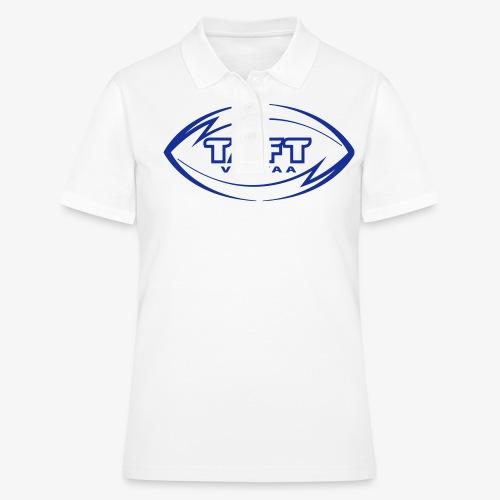 4769739 123993955 LOGO FIN RBLUE SVG orig - Women's Polo Shirt