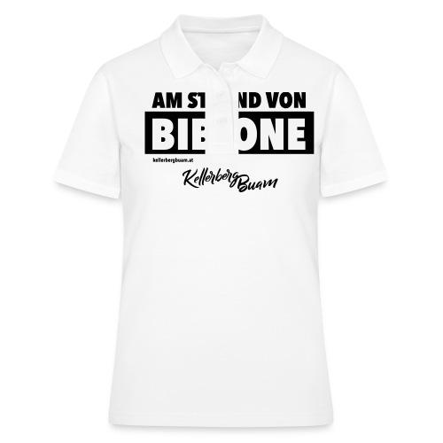 Bibione - Frauen Polo Shirt