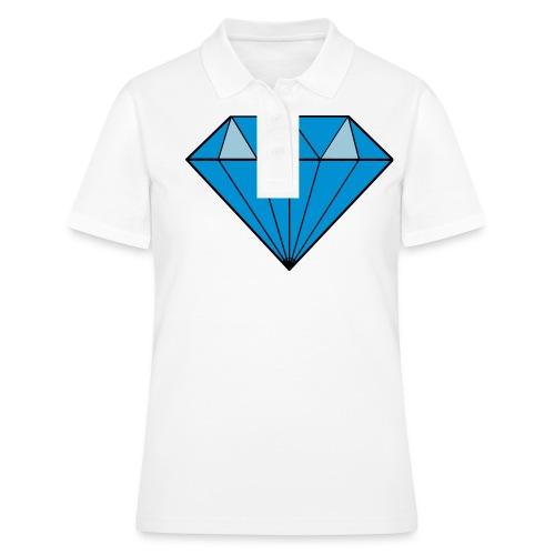 LuxuryNicko Phonecover - Women's Polo Shirt