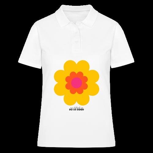 BIG SUNSHINE - Women's Polo Shirt
