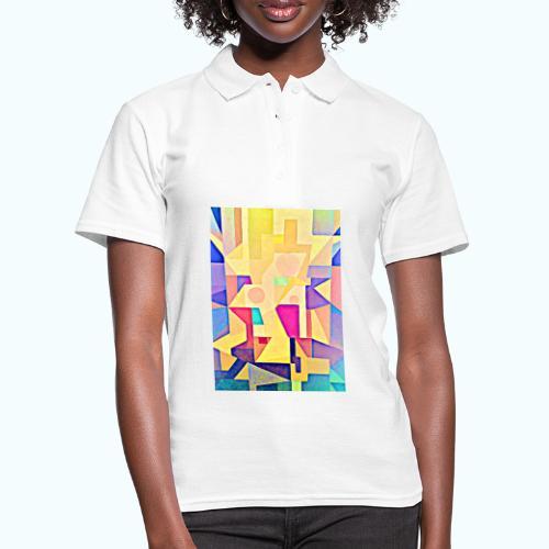 TRINITY - Women's Polo Shirt