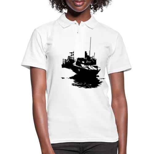 Combat Boat 90 - Stridsbåt 90 - Women's Polo Shirt