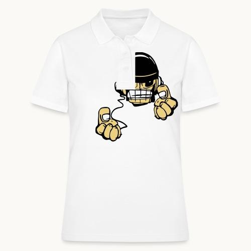 Micky DJ - Women's Polo Shirt