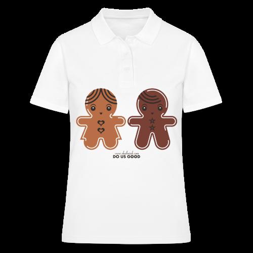 GINGERBREADS - Women's Polo Shirt