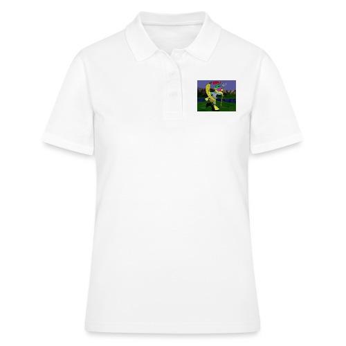 Bruno II - Poloskjorte for kvinner