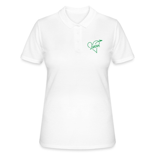 Street Love - Women's Polo Shirt