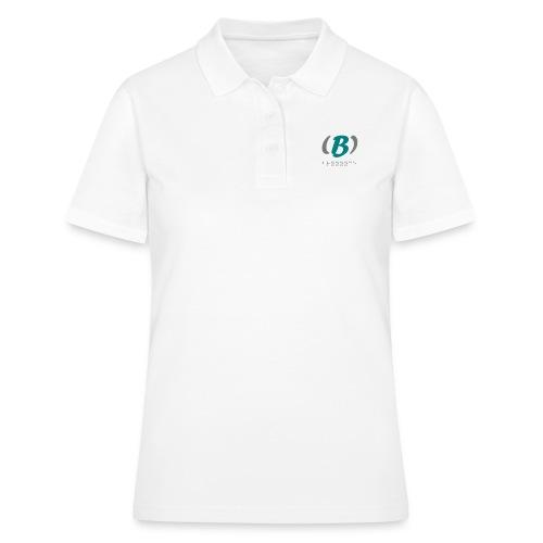 UN GESTE contre le CORONAVIRUS - Women's Polo Shirt