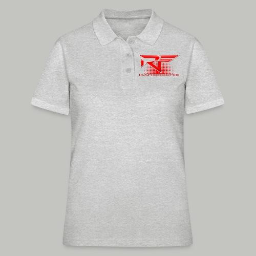 RF-D20 official (bitte max. 40°/verkehrt waschen) - Frauen Polo Shirt