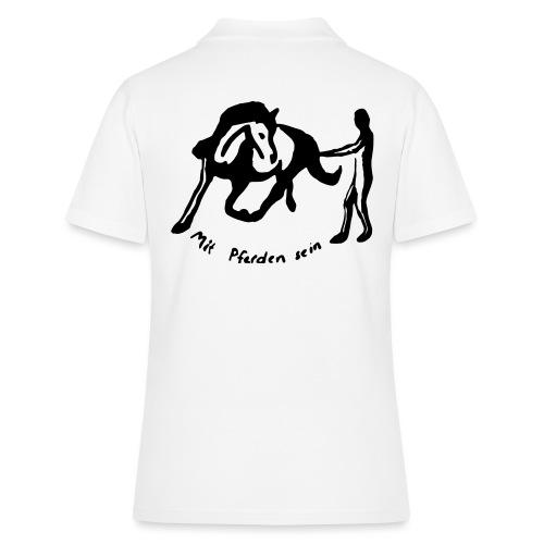 MPS Groundwork Vector - Frauen Polo Shirt