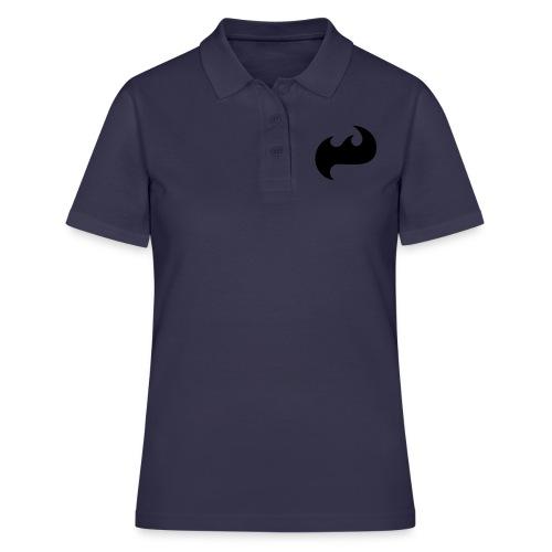 Highfish Logo - Frauen Polo Shirt
