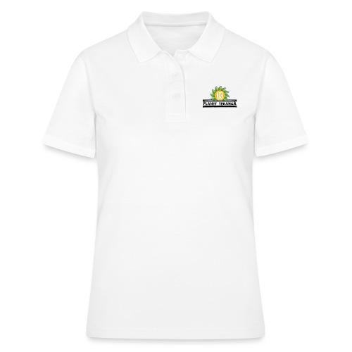 T shirt historique Planet T - Women's Polo Shirt