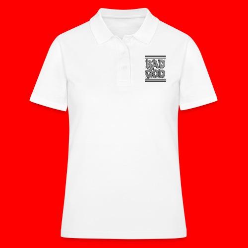 BadGod - Women's Polo Shirt