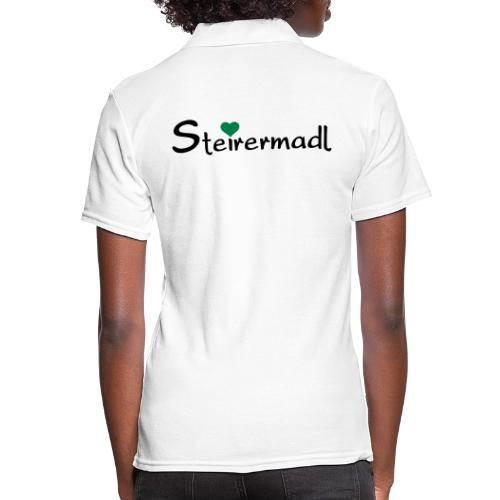 Steirermadl - Frauen Polo Shirt