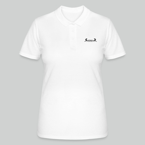 MMA Fighters - Frauen Polo Shirt
