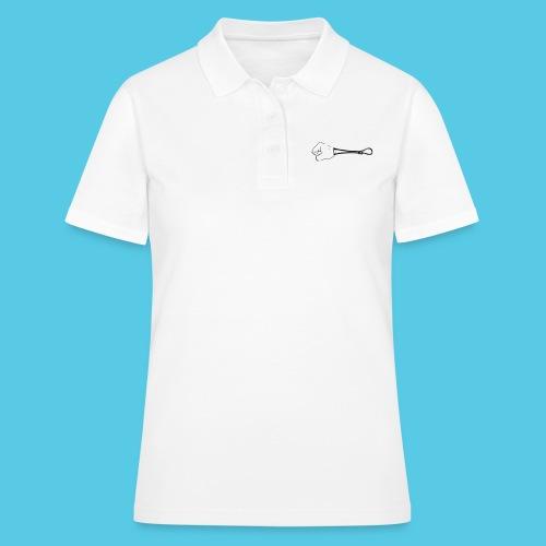 Klemm Hoddy Faust - Frauen Polo Shirt